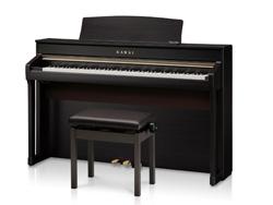 カワイ電子ピアノ 木製鍵盤 CA-98 名古屋