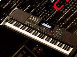 電子ピアノ CASIO カシオ CT-X5000 名古屋