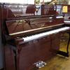 ヤマハ W116SC リフレッシュ済み中古ピアノ にゅかしました